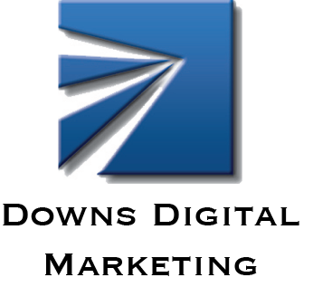 Downs Digital Website